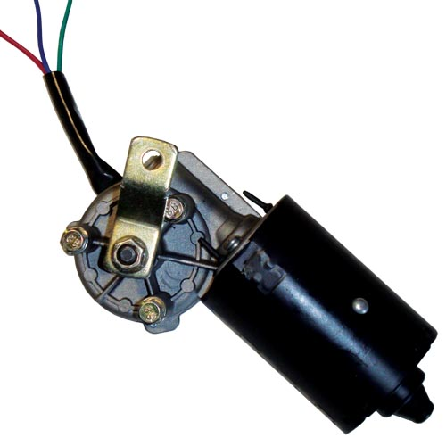 Wiper Motor Page on